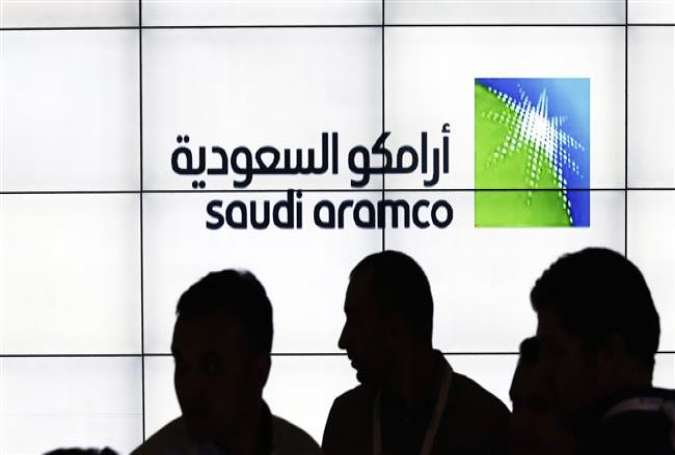 PetroChina and Sinopec - two leading Chinese energy companies - have moved to buy stakes in Saudi Aramco.jpg