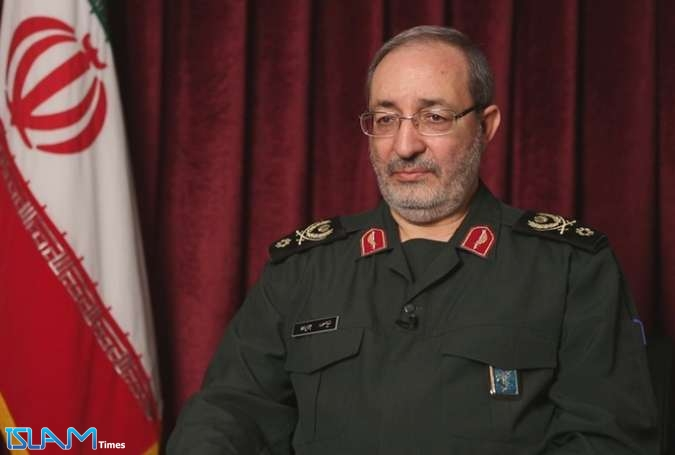 Iran owns cutting-edge missile technology: Top General