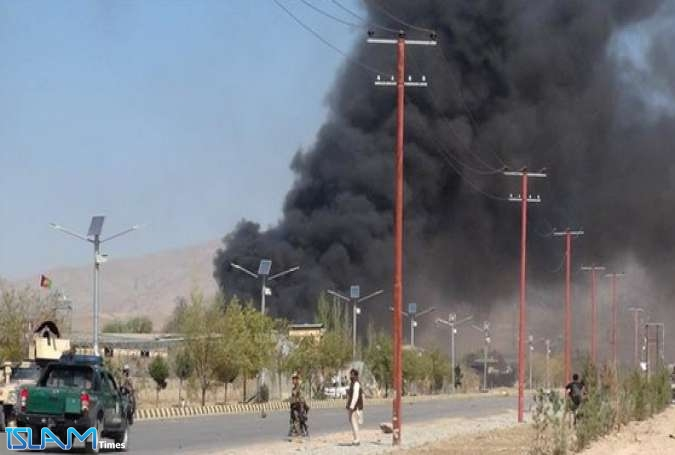 Taliban attacks leave 50 dead, 200 injured in two Afghan provinces