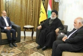 Resistance Front's media played important role in recent Victories: Sayyed Nasrallah