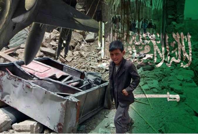 تلاش قانونگذاران آمریکایی برای توقف حمایت از عربستان در جنگ یمن
