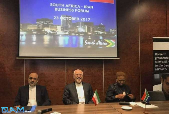 Pres. Rouhani to visit S Africa in few months