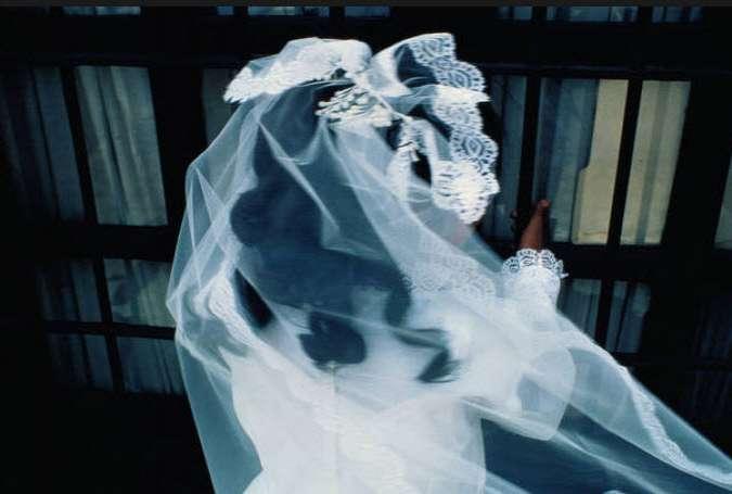 نگاهی به آمار ازدواج اجباري کودکان آمریکایی + جزییات
