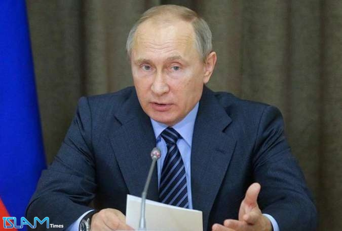 Over 90% of Syria Retaken from Terrorists: Putin