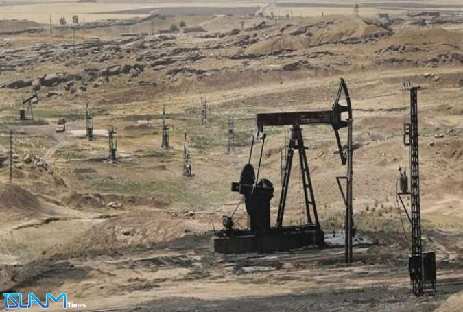 US-Backed Kurds Take Syria's largest Oil Field: Opportunities, Challenges