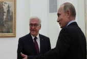 German-Russian Rapprochement is Timely... and Crucial