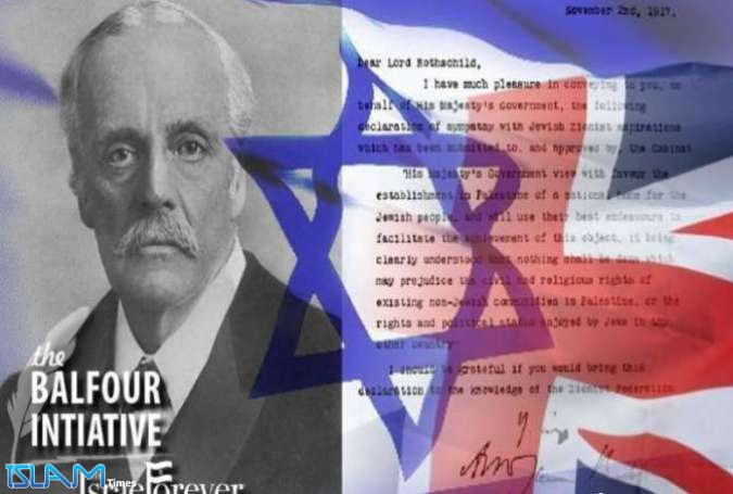The Balfour Declaration Destroyed Palestine, Not the Palestinian People