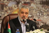 Israel to be Wiped Out Before its Second Centennial: Hamas Chief