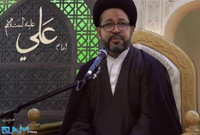 Bahraini courts hand down prison terms to three Shia clerics