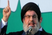 Hezbollah Leader Phones Palestinian Leaders, Reiterates Resistance