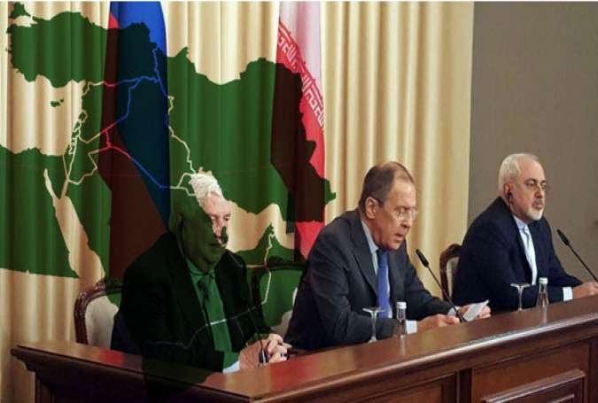 روسیه در غرب آسیا؛ ضرورت شفافیت، قاطعیت و ائتلاف سازی