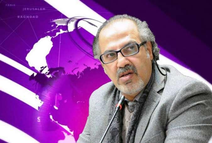 بحران آفرینی در نوهارتلند؛ ایران پل پیروزی از غرب به شرق