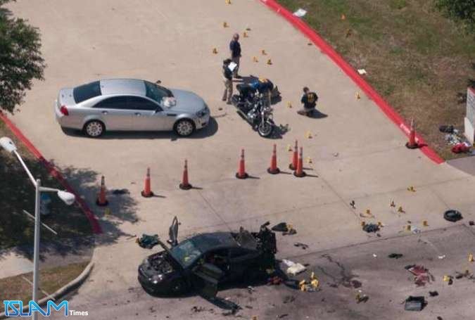Ex-US Air Force Officer Spreads Terror, Kills 27 in Texas Church