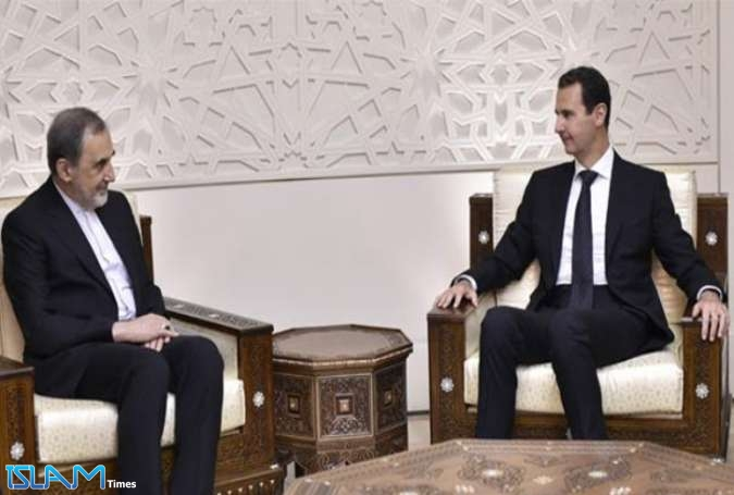 Syria war will not end with recapture of Dayr al-Zawr: Assad