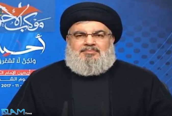 Lebanon's PM Hariri Detained in Saudi Arabia, Must Be Freed: Nasrallah
