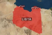 East Libyan Forces Advance in War on ISIS Terrorists in Benghazi