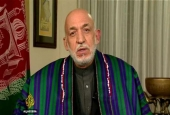 Hamid Karzai: US Colluded With ISIL in Afghanistan