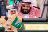 Tracking Regional Crisis Roots Meets bin Salman's Power Aspirations