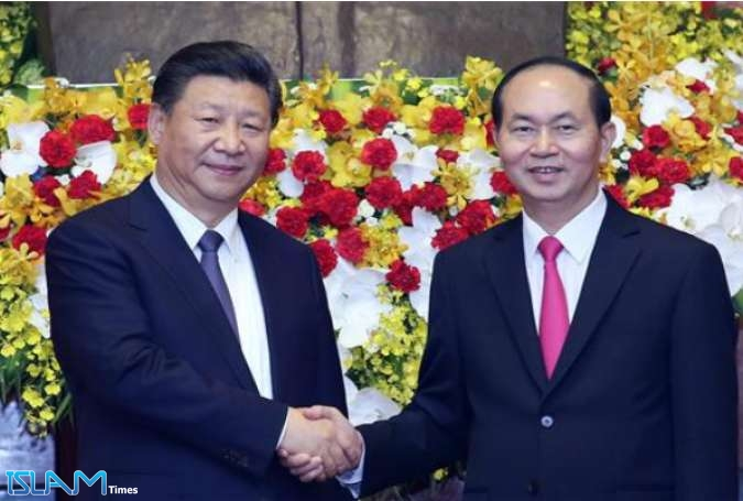 Vietnam, China agree to avoid conflicts in South China Sea