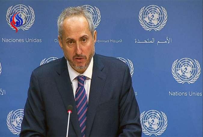 سازمان ملل متحد لغو کامل محاصره ی یمن را خواستار شد