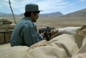 More than 20 Afghan police killed in Taliban attacks