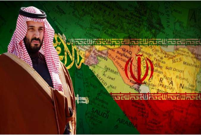 عربستان و طبل تو خالی جنگ با ایران