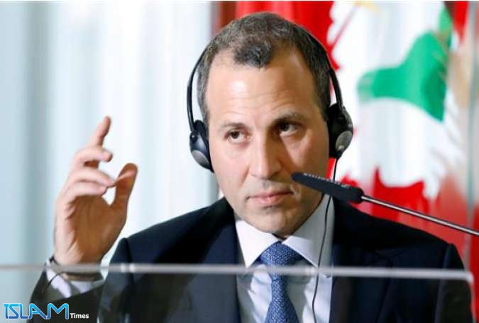 Lebanon FM vows response to foreign interference