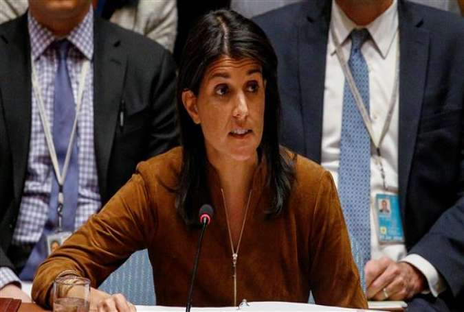 Nikki Haley, US Ambassador to the United Nations.jpg
