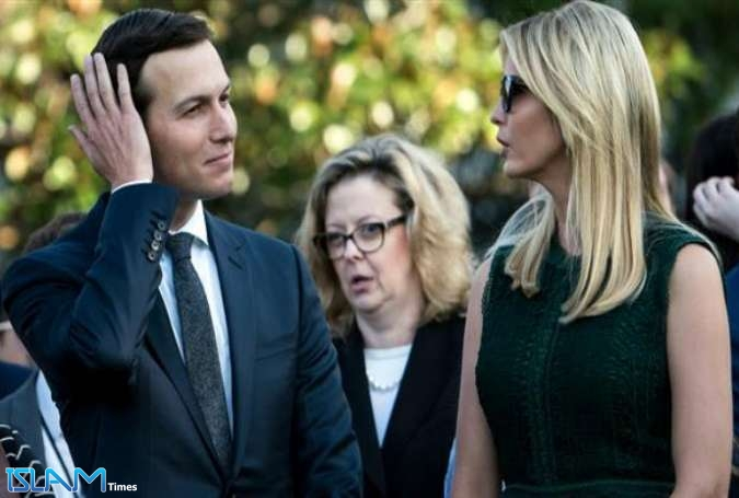 Kushner opposed foreign contacts, his lawyer says