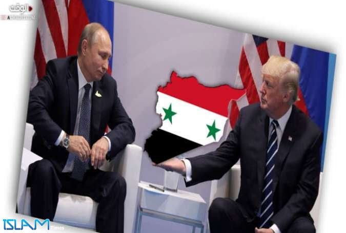 Reasons Why Russia-US Deals on Syria not Durable