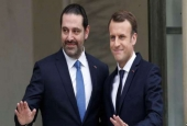 Why Lebanese PM Visited Paris Not Beirut After 2-Week Detention in Saudi Arabia?