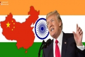 Three US Arrangements in Alliance with India against China