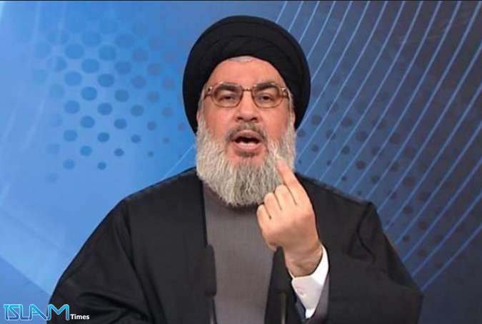 US Assisted ISIS Terrorists in Syria's Al-Bukamal: Hezbollah Leader