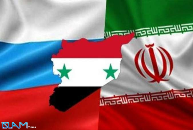 Syria, Russia & Iran Shift to Diplomacy, While US and Allies Push for War