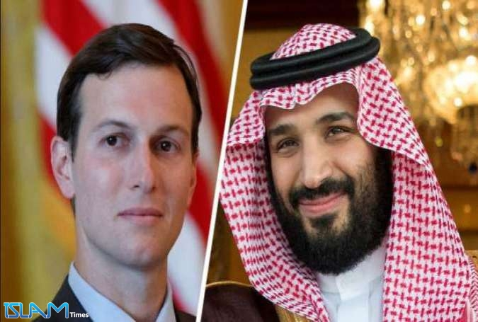 The Greatest Dangers in the Middle East Today are Jared Kushner and Mohamed bin Salman