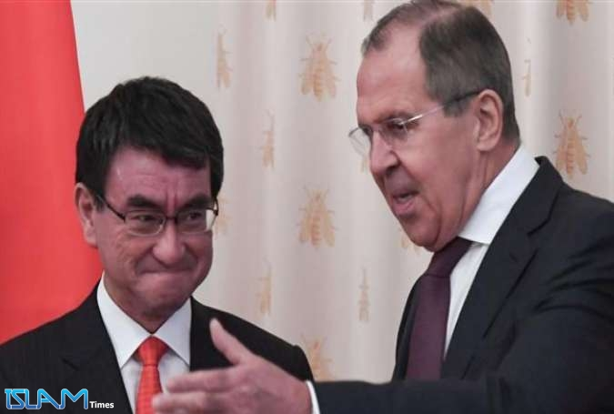 Russia opposes militarization of Asia over North Korea pretext