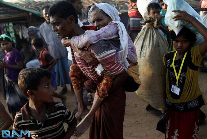 Bangladesh, Myanmar Agree to Repatriate over 600,000 Rohingya Refugees in 2 Months