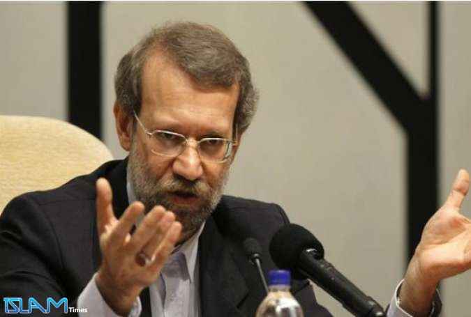 US seeks to hatch new plots after Daesh collapse: Larijani