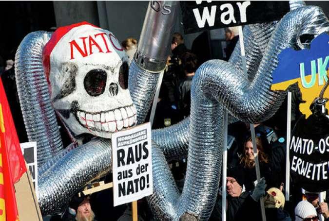 ناتو؛ سازمانی که طراح اخبار جعلی روز اروپاست