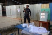 Nepal votes in first provincial polls amid democracy hopes