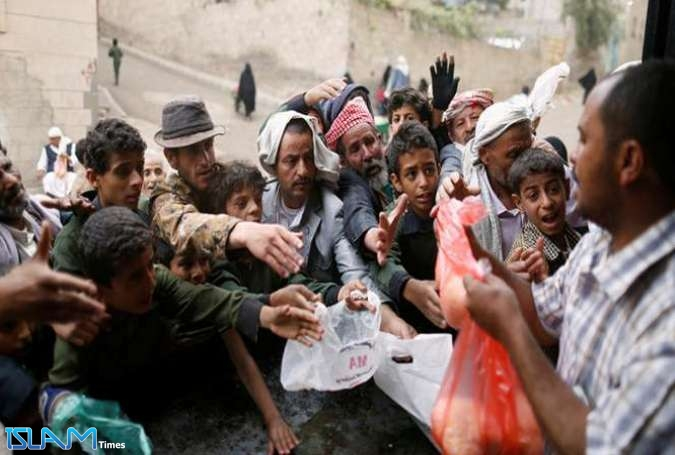 Saudi Regime Must Open All Yemeni Ports to Ease Humanitarian Crisis: UN