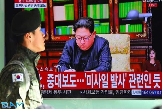 North Korea confirms nuclear statehood, says can now target anywhere in US