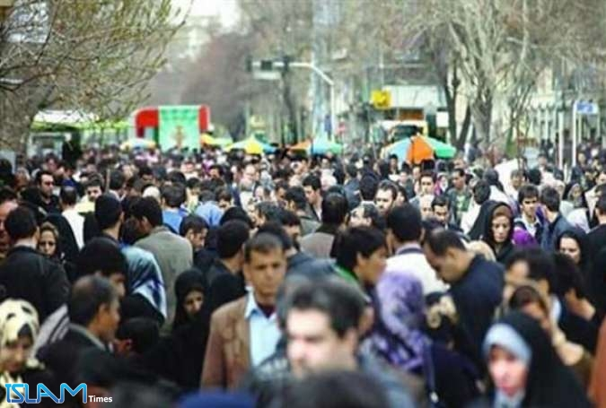 Iran's life expectancy now at 75.6 years