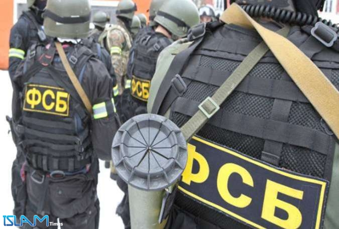 Russia's Forces Dismantled 50 Terror Cells in SCO Member States