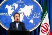 Iran Reiterates Support of Palestinian Resistance against Israeli Regime