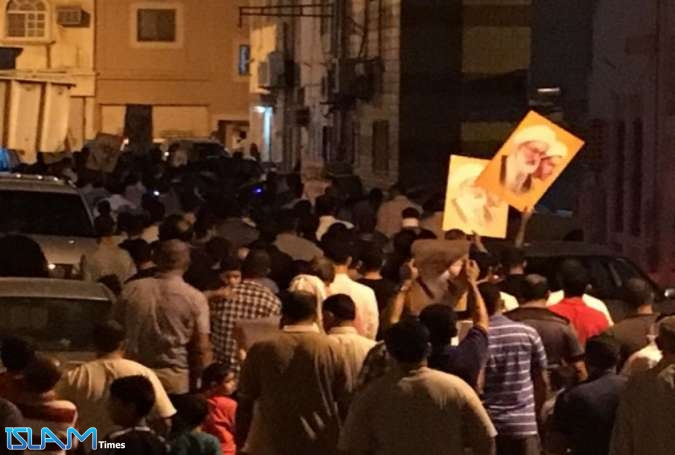 'Day of Rage' Protests in Bahrain to Support Sheikh Isa Qassim