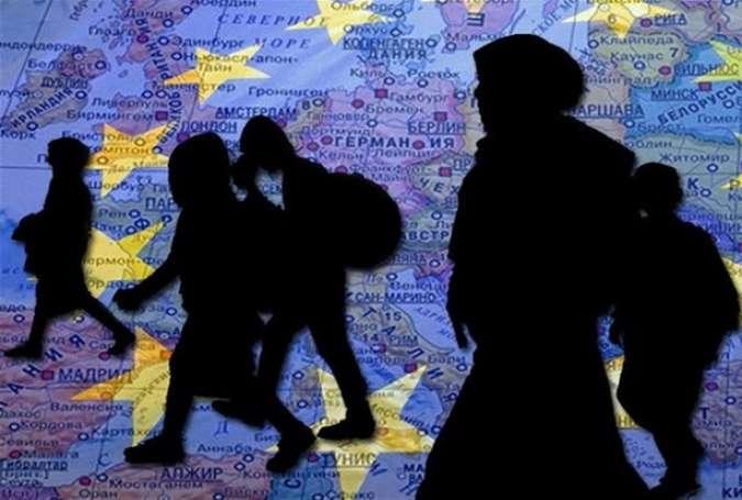 رشد غیرقابل اجتناب جمعیت مسلمانان اروپا؛ مسلمانان تا ۲۰۲۵ به سه برابر افزایش مییابند