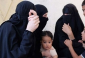 Germany Consider Wives, Children of ISIS Terrorists as Security Threats