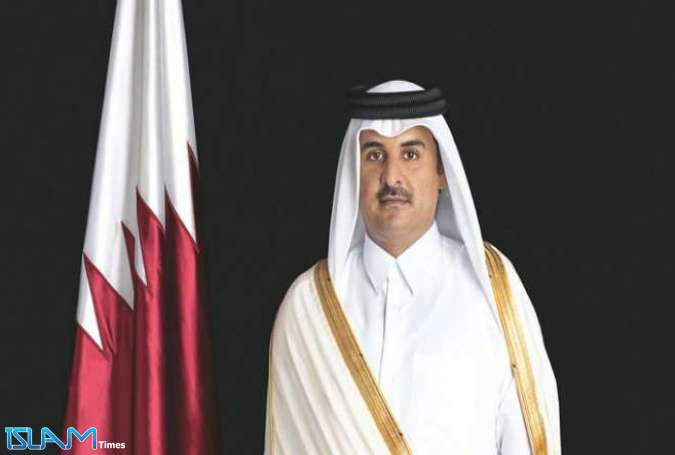 Qatar Emir to Attend Persian Gulf Summit amid Rift with Saudi Arabia