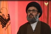 Sayyed Hashem Safieddine, Head of Hezbollah Executive Council.jpg